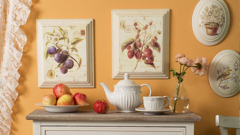 Картины кухня