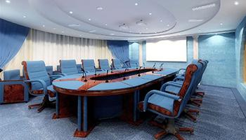офис зал заседаний