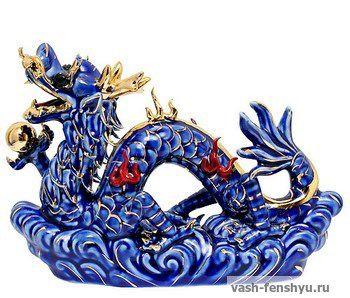 символы семьи дракон