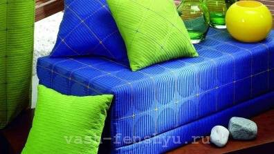 цвета по фен шуй синий зеленый