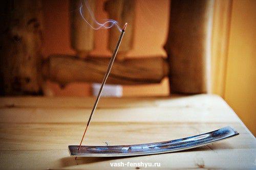 ароматепия для дома курительница