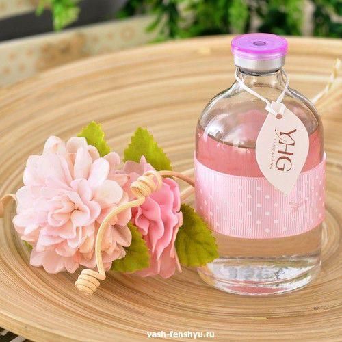 ароматы для любви жасмин