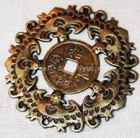 Монеты фен-шуй: значения