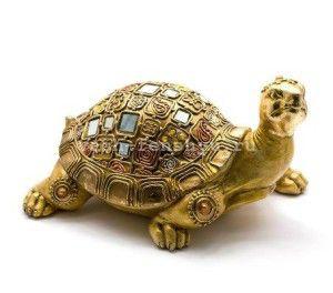 фен шуй автомобиля черепаха