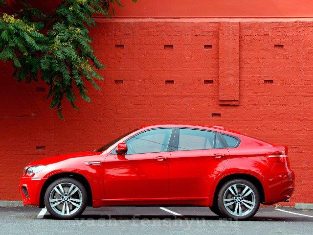 цвет машины фен шуй красный