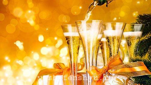 как встретить новый год 2015 по фен шуй поздравление