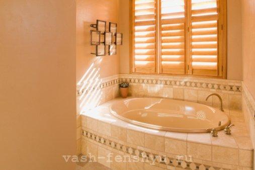 как продать квартиру по фен шуй ванная