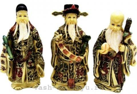 три звездных старца фук лук сау