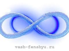 simvol-beskonechnosti-znachenie-v-fen-shuj