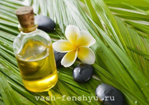 плюмерия цветок масло спа