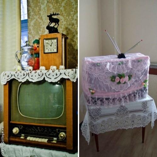 телевизор русский фен-шуй