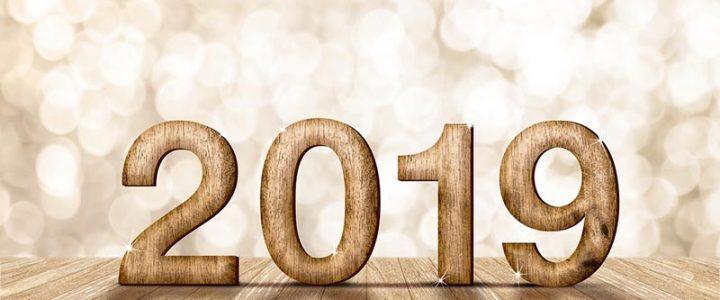 Как встречать новый 2019 год: что одеть, что готовить, чего ждать