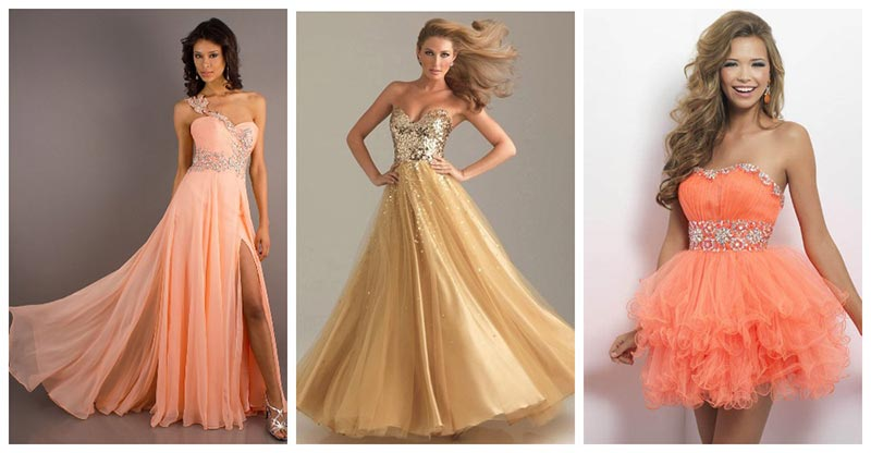 Что одеть на новый 2019 год оранжевый