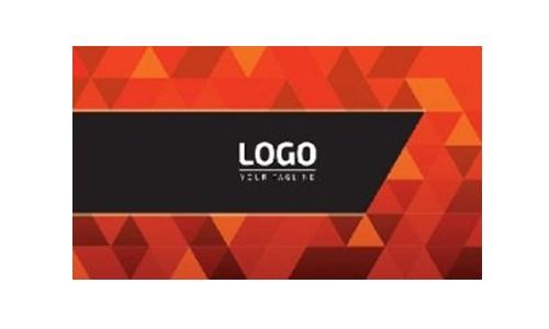 логотип компании в тупике
